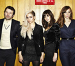New Young Pony Club Announce New Album, March 2010 UK Tour
