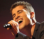 X Factor's Joe McElderry 9,000 Sales Behind Rage Against The Machine