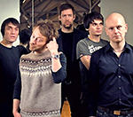 Radiohead To Release Newspaper Album 'The King Of Limbs'