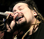Korn Announce Download Festival Warm-Up Gig