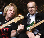 Status Quo, Texas Announce Outdoor Forest Gigs