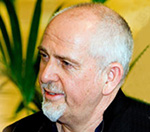 Peter Gabriel Announces Second London Date