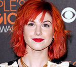 Paramore's Hayley Williams: 'I'm Obsessed With Lady Gaga'