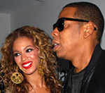 Jay-Z Watched By Beyonce As He Headlines Wireless 2010