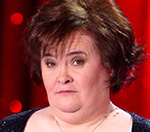 Susan Boyle: 'I Would Love To Sing With Lady Gaga'