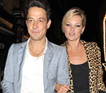 The Kills' Jamie Hince To Marry Kate Moss