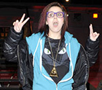 Lady Sovereign Booed As She Exits Celebrity Big Brother