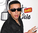 Shamed N-Dubz Rapper Dappy Makes First Public Appearance Since Death Threat Text