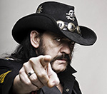 Slash And Motorhead's Lemmy Statue Bid Rejected
