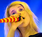 Paramore's Hayley Williams Records Song With Eminem