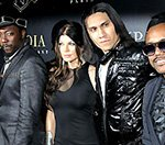 Black Eyed Peas спутали с Tokio Hotel