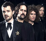 The Killers To Play Hard Rock Calling Festival 2011