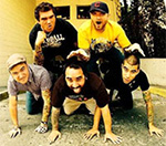 New Found Glory's Chad Gilbert Gets Cancer All Clear
