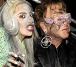 Elton John Backs Lady Gaga To Sing Next James Bond Theme
