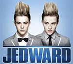 Jedward Banned From Bringing Tigers To Eurovision