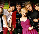 Alphabeat Announce Headlining UK Tour