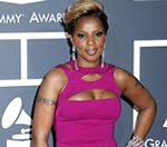 Mary J Blige and Blink-182's Travis Barker Cover Led Zeppelin