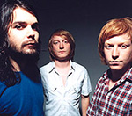 Biffy Clyro To Play Sonisphere Festival 2011