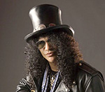 Slash To Play High Voltage Festival 2011