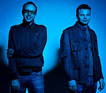 The Chemical Brothers Announce Two London Gigs