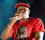 Dizzee Rascal: 'I'd Like To Poker Lady Gaga'