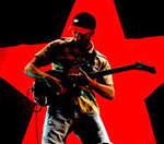 Rage Against The Machine Announce Dublin Gig