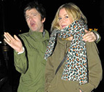 Noel Gallagher 'To Be A Father Again'