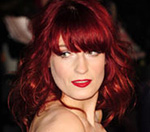 Florence Welch: 'I Want To Record Song For Twilight: Eclipse Soundtrack'
