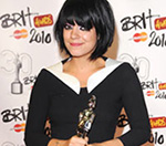 Lily Allen To Support Jay-Z At Wireless Festival