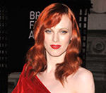 Jack White's Wife Karen Elson Releases Free Acoustic Song