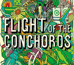 Flight Of The Conchords Announce UK And Ireland Tour Dates