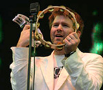 LCD Soundsystem's James Murphy, Plan B For Benicassim Festival 2011