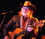 Willie Nelson Announces June 2010 UK Tour Dates