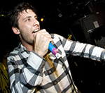 Example Announces May UK Tour Dates, New Album Details