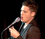 Michael Buble Announces September/October 2010 UK Arena Tour