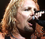 Motley Crue's Vince Neil To Be Jailed For Drink Driving