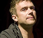 Damon Albarn: Gorillaz Lacked 'Human Interaction' At Glastonbury