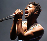 Kele Okereke Announces UK Tour