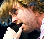 Kaiser Chiefs' Ricky Wilson Collapses Running London Marathon