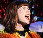 Kate Nash: 'I Was Sick Of My Own Songs'