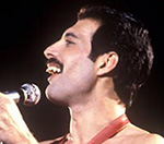 Woman Imprisoned For Stalking Freddie Mercury Lookalike
