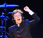 Paul McCartney 'To Move Solo Catalogue From EMI To Indie Label'