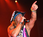 Bret Michaels Wins Celebrity Apprentice After Brain Haemorrhage And Stroke