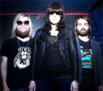 Band Of Skulls Announce One-Off London Gig, New Album Details