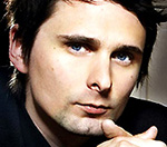 Muse's Matt Bellamy Thanks Kate Hudson At Grammy Awards 2011