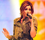 Dizzee Rascal, Cheryl Cole Thrill Fans At Radio 1's Big Weekend
