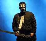Slipknot's Paul Gray Died Of Accidental Drug Overdose
