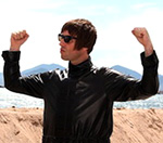 Liam Gallagher Names Post-Oasis Band Beady Eye