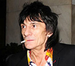 Ronnie Wood: 'Slash, Noel Gallagher Want To Perform With The Faces'
