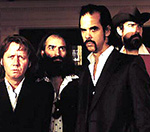 Grinderman To Play Portishead-Curated ATP Event